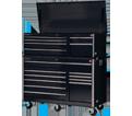 "10 Drawer V Series Cabinet - 56"""