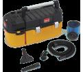 Wet/Dry Vacuum - 2.5 Gal. - 6.6 A / 388-02