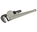 Straight Pipe Wrench - Aluminum / 7000 Series