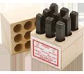 "Machine Made Stamps - 1/4"" Figure Set"