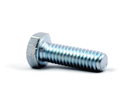 "Hex Head Cap Screw 5/16"" UNC - Grade 5 / Zinc"