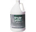 Industrial Cleaner & Degreaser - 1 Gal - Clear / 19128 *SIMPLE GREEN CRYSTAL
