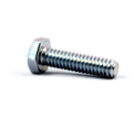 Hex Head Cap Screw M5 Diameter - Metric / Zinc