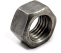 Hex Nut - Grade 2 / Plain