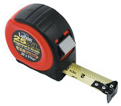 "1-3/16"" x 25' - ENGR Power Return Tape Measure"