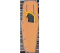 Utility Knife & Plier Holder - 1 Pocket - Top Grain Leather / PL21