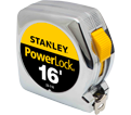 "3/4"" (19mm) x 16' (5m) - PowerLock® Series Tape Measure"
