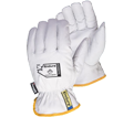 Winter Glove - Fleece Lined - Leather / 378GKTTL Series