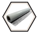 Surface Protection - Carpet - Polyethylene - 2.5 mil / CS Series *CARPET SHIELD