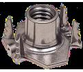 T-Nut - 10-24 - Small Base / PLAIN