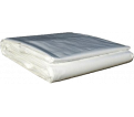 Grade Sheet - 20' x 100' - Clear / 3952010W1 *ONION SKIN