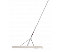 "Asphalt Rake - 36"" - Aluminum / 78168"