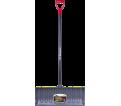 "Snow Shovel - 26"" - Polypropylene / GIPP26KD"
