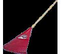 Lawn Rake - 30 Tines - Poly / SPFR30