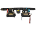 Tool Belt - 17 Pocket - Poly Fabric / AP1604