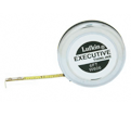 "1/4"" x 6' - Executive® Thinline Pocket Tape Measure"