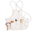 Full Bib Apron - 12 Pocket - Canvas / AP502