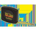 """1/4"""" (6mm) x 10' (3m) - Pee Wee® Pocket Tape Measure"""