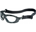 Safety Glasses - Anti-Fog - Polyester Frame / S0601X *SEISMIC