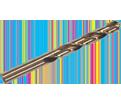 Jobber Drill Bits - 135° - Fractional / 01-A 500 Series *SST+