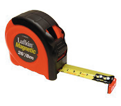 "1"" (25mm) x 26' (8m) - 700 Series Tape Measure"