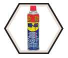 WD-40® Aerosol Spray - 14.5 oz / 1003