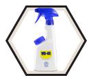Spray Bottle - 16 fl oz - Non-Aerosol / 1100 *FOR WD-40 ONLY