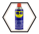 WD-40® Aerosol Spray - 11 oz / 1111