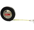 "3/8"" x 100' - Banner® ENGR Clad Tape Measure"