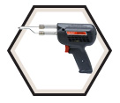 Solder Gun - 300 or 200 watt / D650 Series