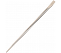 Pinch Bar - Round - Nickel Plated / C Series
