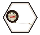 "3/8"" x 20' - Artisan® Diameter Tree Tape Measure"