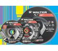 Grinding Wheel - Aluminum Oxide - Type 27 / 08-B Series *HP™