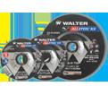 Grinding Wheel - Aluminum Zirconium / Type 27 *ALLSTEEL XX™