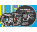 Cutting Wheel - Aluminum Oxide - Type 27 / 08-N Series *PIPEFITTER™