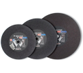 Cut-Off Wheels - Aluminum Oxide - Type 1 / 10-P Series *CHOPCUT II™
