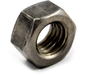 Hex Nut - Grade 8 / Plain