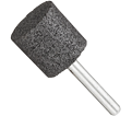 Mounted Point - Aluminum Oxide / W-220 *For Stainless