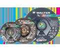 Grinding Wheel - Silicon Carbide / Type 29S *FLEXCUT™