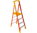Ladder - Fiberglass - Podium / PD6200 Series