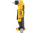 "Right Angle Drill/Driver - 3/8"" Chuck - 20V Max Li-Ion / DCD740 Series"