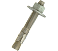 "Wedge Anchor - 3/8"" - Galvanized Carbon Steel / WAG"