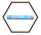 Silicone Sealant - Silpruf* - 592mL Sausage / SCS 2000SP Series