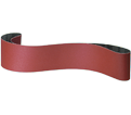 "Cloth Belts - Aluminum Oxide - 3"" Wide / CS 310 X"