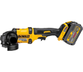 "Angle Grinder (Kit) FLEXVOLT™ - 4-1/2"" to 6"" dia. - 60V Li-Ion / DCG414 Series"