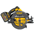 "Circular Saw - 7-1/4"" - 20V/60V Li-Ion / DCS575 Series *FLEXVOLT™"
