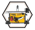 "Table Saw - 8-1/4"" - 60V Li-Ion / DCS7485 Series *FLEXVOLT™"
