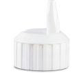 Oil Lid - Plastic - White / 69.LID *FOR TOPRING OIL
