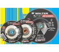 Cut & Grind Wheel - Aluminum Oxide / Type 27S
