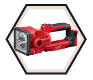 Compact LED Search Light (Tool Only) - 18V Li-Ion / 2354-20
